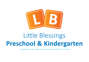 Little Blessings Preschool logo