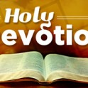 Holy Devotion Message featured image