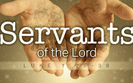 """Featured Image for """"Servants of the Lord"""""""