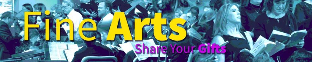 Parker UMC Fine Arts Programs