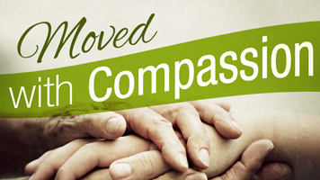 Moved With Compassion featured image