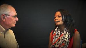 Pastor Randy Jessen and Katie Karp Interview