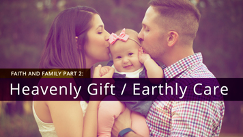 Heavenly Gift Earthly Care