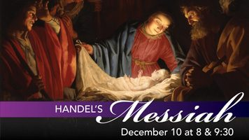 Sing Handel's Messiah